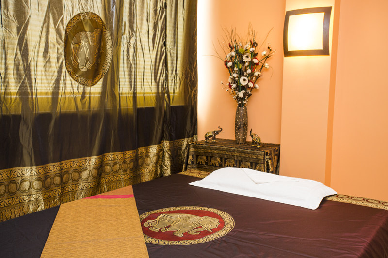 Thai massage gelnhausen